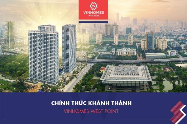 Vinhomes-West-Point